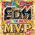 【¥↓】 DJ★Yeezy / EDM Ultra Best M.V.P. Hits (3CD)