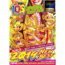 DJ★Sparks / GAL'S BEST 2019 NEW BEST (3DVD)