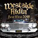 DJ COUZ / Westside Ridin' Vol.46 -Best West 2018-
