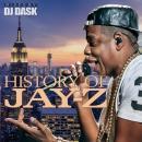 DJ DASK / HISTORY OF JAY-Z