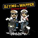【¥↓】 DJ Ymg × Wapper / Elements Of Style