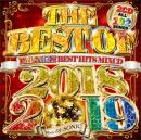 DJ SONIC / THE BEST OF 2018-2019 (2CD)