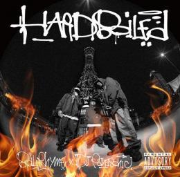 BOIL RHYME & DJ PANASONIC / HARDBOILED