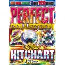 DJ DIGGY / PERFECT COLLECTION 2018 NEW HIT CHART (3DVD)