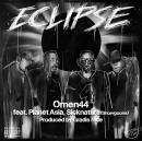 Omen44 / Eclipse feat.Planet Asia, Sicknature (Snowgoons) Produced by Gradis Nice [7inch]