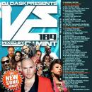 DJ MINT / DJ DASK Presents VE189