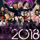 DJ DASK / NEW YEAR HITS 2018