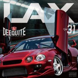 DJ DEEQUITE / LAX Vol.31