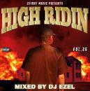 DJ EZEL / HIGH RIDIN VOL.26