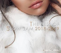 HIPRODJ / ALCOHOLIC MUSIC ver. THE BEST OF SLOW JAM 2018-2019