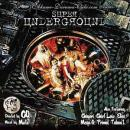 "CQ PRESENTS ""SUPER UNDERGROUND"" - MIXED BY DJ MUTA"