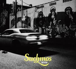 【¥↓】 【DEADSTOCK】 Suchmos / THE KIDS