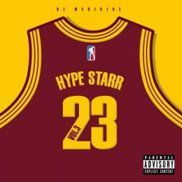 DJ MEDICINE / HYPE STARR Vol.3
