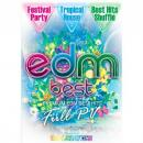 the CR3ATORS / EDM Best (3DVD)