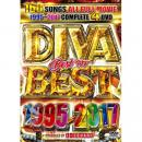 I-SQUARE / DIVA BEST OF BEST 1995-2017 (4DVD)