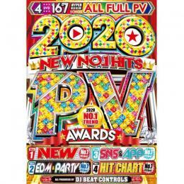 DJ Beat Controls / 2020 New No.1 PV Awards (4DVD)