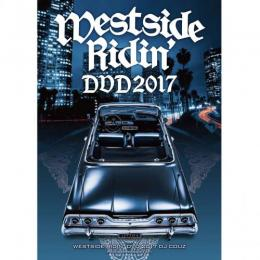 DJ COUZ / Westside Ridin' DVD 2017