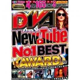 I-SQUARE / DIVA NewTuber -No.1 BEST AWARD- (4DVD)