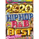 I-SQUARE / HIPHOP R&B 2020 BEST BUZZ BEST (3DVD)