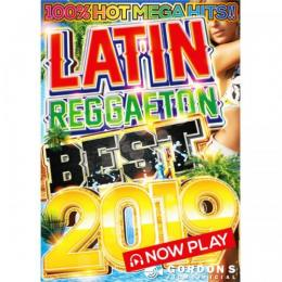 GORDON S FILM / LATIN BEST 2019 NOW PLAY
