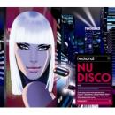 【¥↓】 HED KANDI / Nu Disco -Future Sound Of Disco- (2CD)
