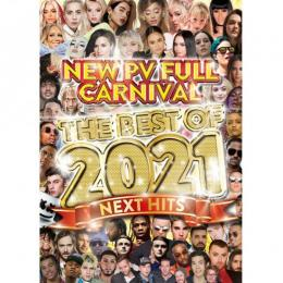 V.A / NEW PV FULL CARNIVAL -THE BEST OF 2021 NEXT HITS-