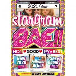 DJ Beat Controls / Stargram Bae!! No.1 Good PV Best (3DVD)