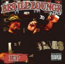 BES / BES ILL LOUNGE Part 3 - EP [12inch]