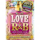 DJ ZIPPERS / BEST OF LOVE R&B (3DVD)