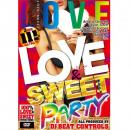 DJ Beat Controls / Love & Sweet Party (3DVD)
