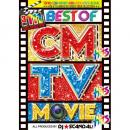 DJ★Scandal! / Best Of CM TV Movie Hits (3DVD)