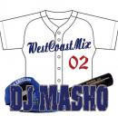 DJ MASHO / WEST COAST MIX VOL.2