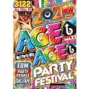 DJ Beat Controls / 2020 Age↑Age↑Party Festival (3DVD)