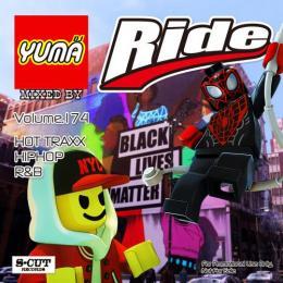 DJ Yuma / Ride Vol.174