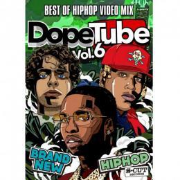 V.A / DopeTube -Best Of Hip Hop Video Mix- Vol.6