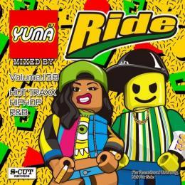 DJ Yuma / Ride Vol.138