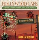 V.A / HOLLYWOOD CAFE -Re.CARIFORNIA LIFE STYLE-