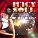 DJ COUZ / Juicy Soul Vol.2