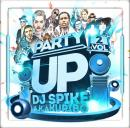 DJ SPIKE A.K.A. KURIBO / PARTY UP!!! VOL.2