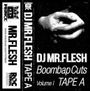 DJ Mr.Flesh / Boombap Cuts