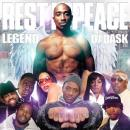 DJ DASK / Rest In Peace Legend