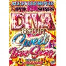 I-SQUARE / DIVA BEST HIT SWEET & LOVE SONG (3DVD)