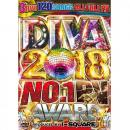 I-SQUARE / DIVA 2018 NO.1 PV AWARD (3DVD)