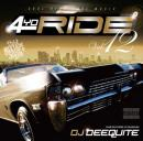 DJ DEEQUITE / 4 YO RIDE VOL.12