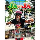 【DEADSTOCK】 Jaken aka Corn Bread Presents / JA to JA (Jamaica to Japan) -日本とジャマイカをつなぐ架け橋-