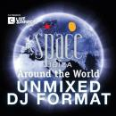 【¥↓】 V.A / LIVE & Direct Space Ibiza Around The World Unmixed DJ Format (2CD)