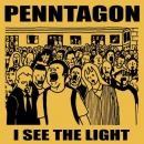 PENNTAGON / I SEE THE LIGHT