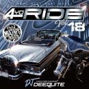 DJ DEEQUITE / 4 YO RIDE VOL.18