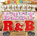 DJ YAMAKAZ / PERFECT BEST R&B 100SONGS (2CD)