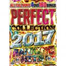 DJ DIGGY / PERFECT COLLECTION 2017 -RANKING HITS- (4DVD)